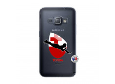 Coque Samsung Galaxy J1 2016 Coupe du Monde Rugby-Tonga