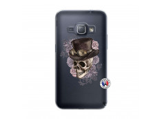 Coque Samsung Galaxy J1 2016 Dandy Skull