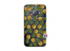 Coque Samsung Galaxy J1 2016 Ananas Tasia