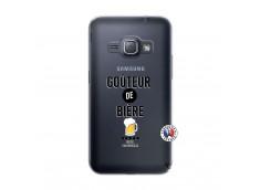 Coque Samsung Galaxy J1 2016 Gouteur De Biere