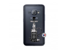 Coque Samsung Galaxy J1 2016 Jack Hookah