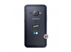 Coque Samsung Galaxy J1 2016 Je Crains Degun