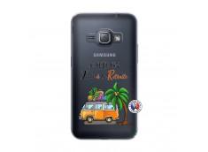 Coque Samsung Galaxy J1 2016 Je Peux Pas Je Suis A La Retraite