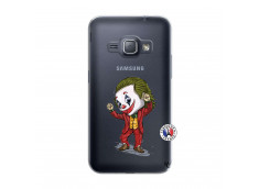 Coque Samsung Galaxy J1 2016 Joker Dance