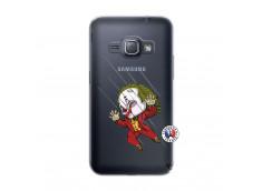Coque Samsung Galaxy J1 2016 Joker Impact