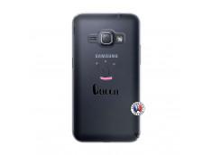 Coque Samsung Galaxy J1 2016 Queen