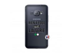 Coque Samsung Galaxy J1 2016 Rien A Foot Allez L Algerie