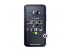 Coque Samsung Galaxy J1 2016 Rien A Foot Allez Le Senegal