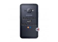 Coque Samsung Galaxy J1 2016 Rien A Foot Allez Montpellier