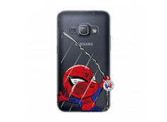 Coque Samsung Galaxy J1 2016 Spider Impact