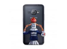 Coque Samsung Galaxy J1 2016 Super Maman Et Super Bébé