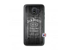 Coque Samsung Galaxy J2 2018 Old Jack Translu