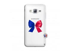 Coque Samsung Galaxy J3 2016 Allez Les Bleues
