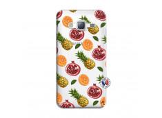Coque Samsung Galaxy J3 2016 Fruits de la Passion