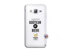 Coque Samsung Galaxy J3 2016 Gouteur De Biere