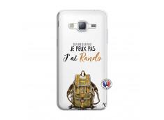 Coque Samsung Galaxy J3 2016 Je Peux Pas J Ai Rando