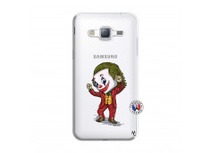 Coque Samsung Galaxy J3 2016 Joker Dance