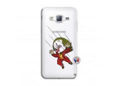 Coque Samsung Galaxy J3 2016 Joker Impact
