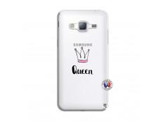 Coque Samsung Galaxy J3 2016 Queen