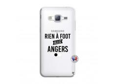 Coque Samsung Galaxy J3 2016 Rien A Foot Allez Angers