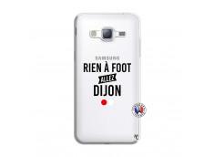 Coque Samsung Galaxy J3 2016 Rien A Foot Allez Dijon