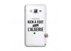 Coque Samsung Galaxy J3 2016 Rien A Foot Allez L Algerie