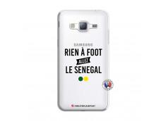 Coque Samsung Galaxy J3 2016 Rien A Foot Allez Le Senegal