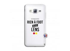 Coque Samsung Galaxy J3 2016 Rien A Foot Allez Lens