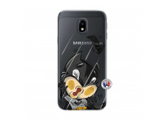 Coque Samsung Galaxy J3 2017 Bat Impact