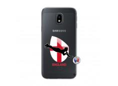 Coque Samsung Galaxy J3 2017 Coupe du Monde Rugby-England