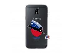Coque Samsung Galaxy J3 2017 Coupe du Monde Rugby-Samoa