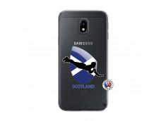 Coque Samsung Galaxy J3 2017 Coupe du Monde Rugby-Scotland