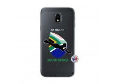 Coque Samsung Galaxy J3 2017 Coupe du Monde Rugby-South Africa