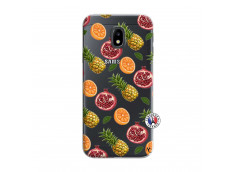Coque Samsung Galaxy J3 2017 Fruits de la Passion