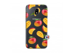 Coque Samsung Galaxy J3 2017 Mangue Religieuse