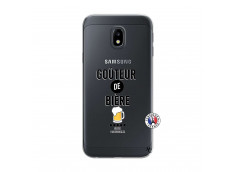 Coque Samsung Galaxy J3 2017 Gouteur De Biere