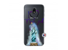 Coque Samsung Galaxy J3 2017 I Love New York