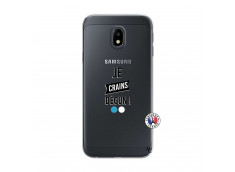 Coque Samsung Galaxy J3 2017 Je Crains Degun