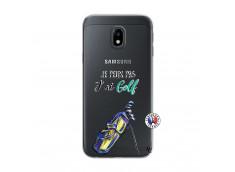 Coque Samsung Galaxy J3 2017 Je Peux Pas J Ai Golf