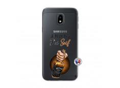Coque Samsung Galaxy J3 2017 Je Peux Pas J Ai Soif