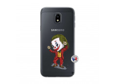Coque Samsung Galaxy J3 2017 Joker Dance