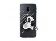 Coque Samsung Galaxy J3 2017 Panda Impact