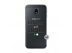 Coque Samsung Galaxy J3 2017 Rien A Foot Allez L Algerie