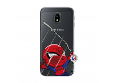 Coque Samsung Galaxy J3 2017 Spider Impact