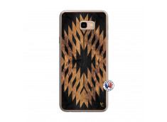 Coque Samsung Galaxy J4 Plus Aztec One Motiv Translu