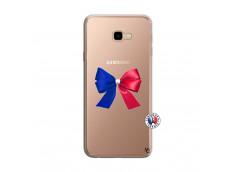 Coque Samsung Galaxy J4 Plus Allez Les Bleues