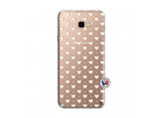 Coque Samsung Galaxy J4 Plus Little Hearts