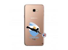 Coque Samsung Galaxy J4 Plus Coupe du Monde Rugby-Argentine