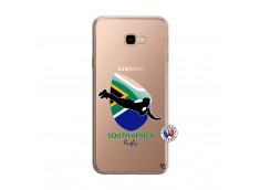 Coque Samsung Galaxy J4 Plus Coupe du Monde Rugby-South Africa