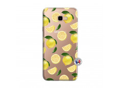 Coque Samsung Galaxy J4 Plus Lemon Incest